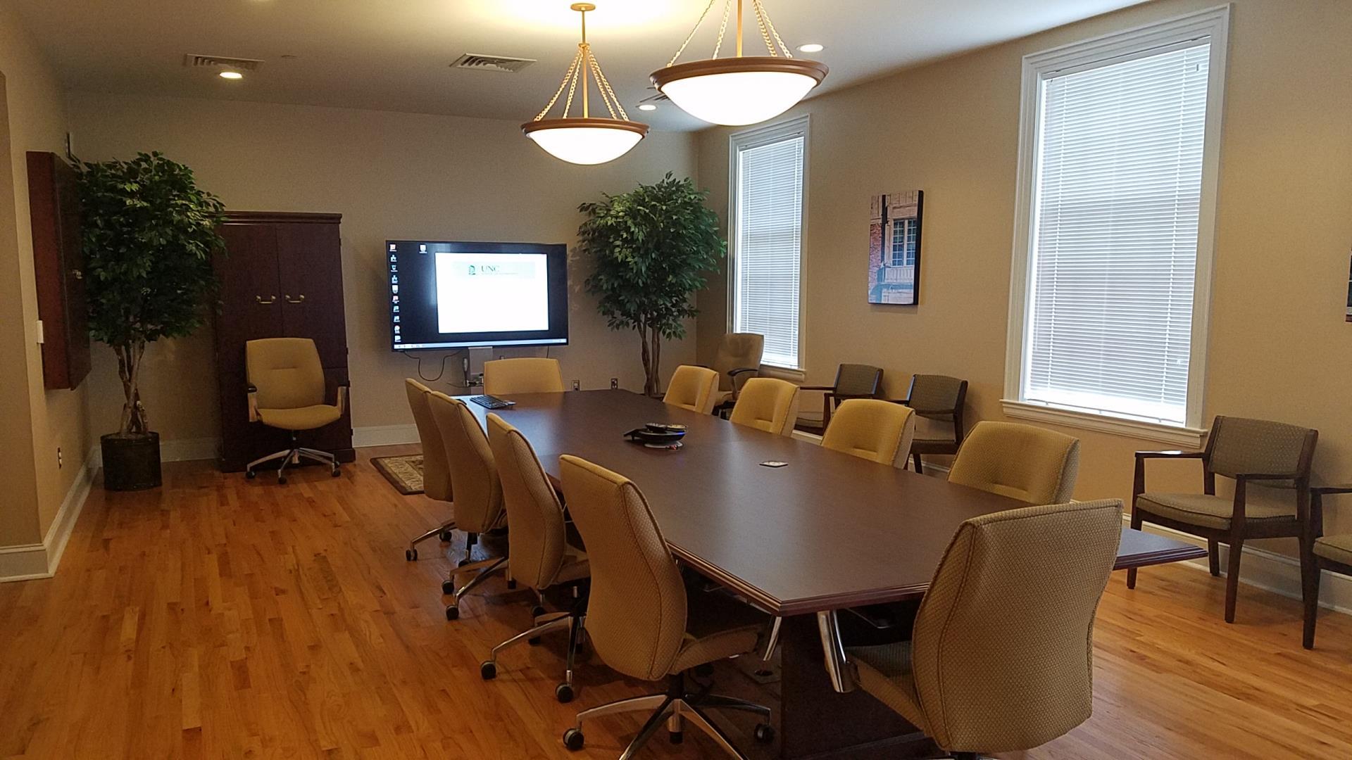 City Hall - Executive Conference Room - Room 106 | Facility ...