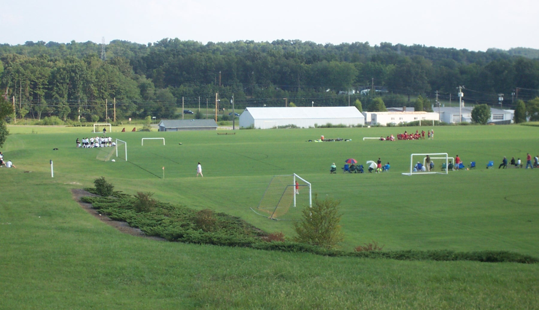 Albemarle Soccer Complex