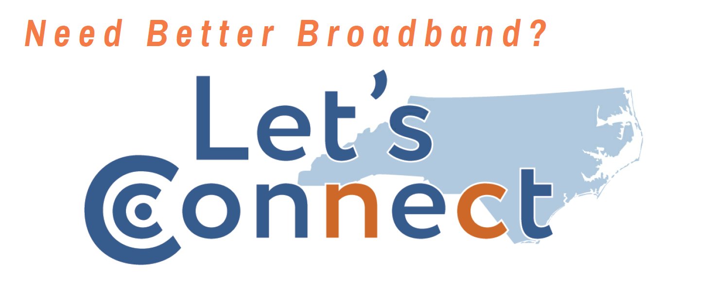 2019-01-08  Need Better Broadband - Let's Connect