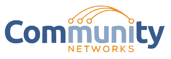 2019-01-08 Community Networks Logo