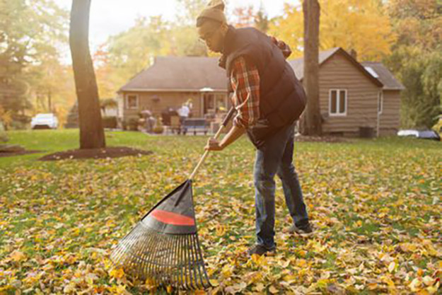 2019-09-30-Raking-Leaves